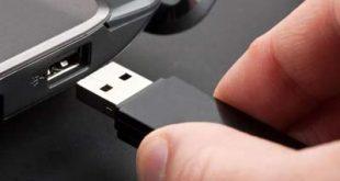 công dụng ổ USB Flash
