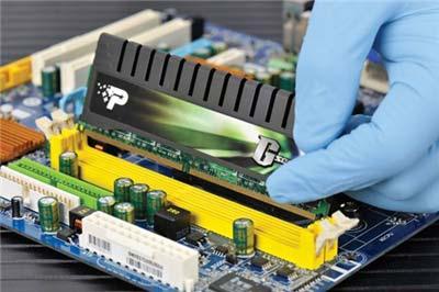 sửa RAM máy tính thế nào